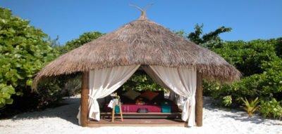 Kuredu Gifts - Cabana Rental