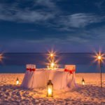 Kuredu Gifts - Candlelight Dinner