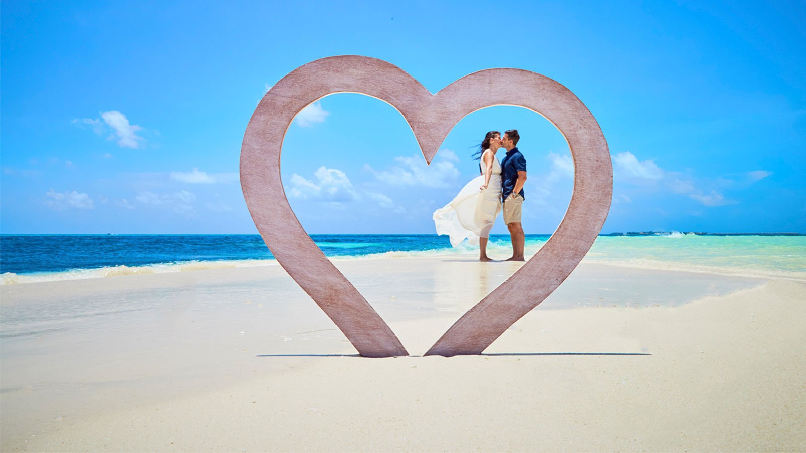 Wedding Package Kuredu Maldives