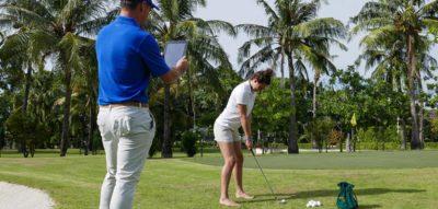 Golf lesson Kuredu Gifts