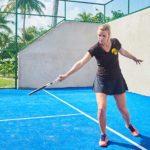 Tereza Tennis Pro Kuredu Maldives