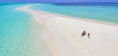 Drone Packages Kuredu Maldives